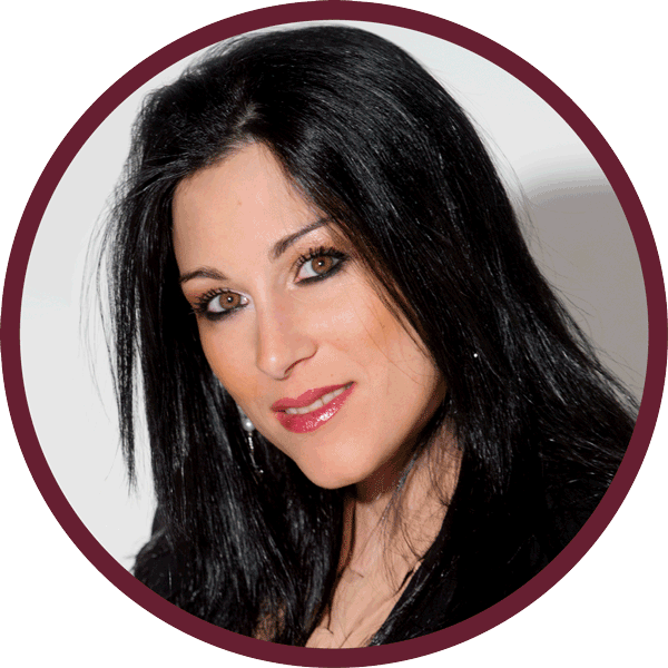 Iris Devigili | Buyer Personas