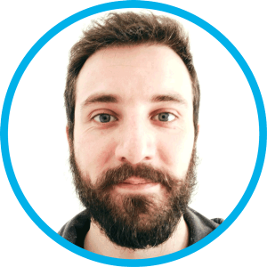 Mattia Farinaro | Buyer Personas