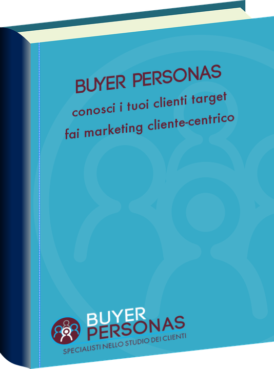 ebook Buyer Personas