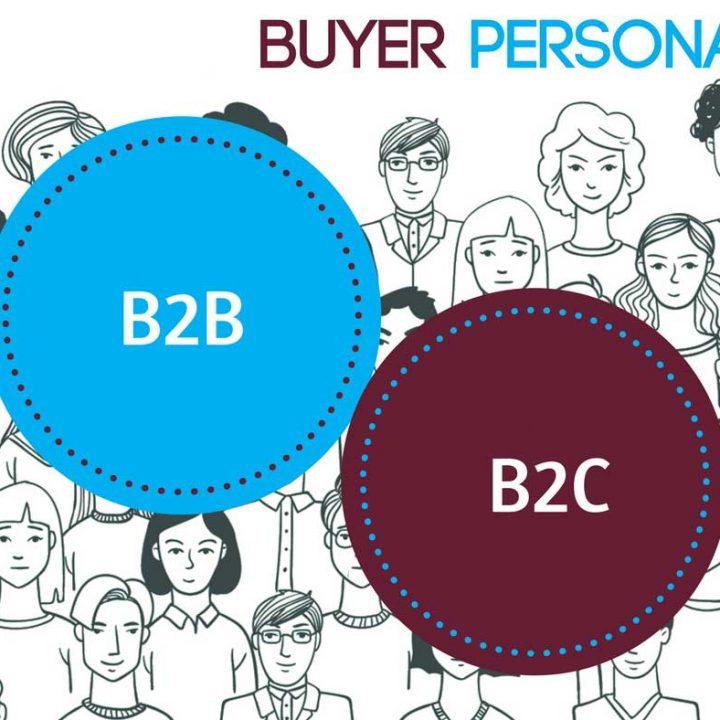 Buyer Personas B2B B2C