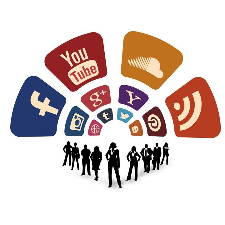 Buyer Personas Social Media