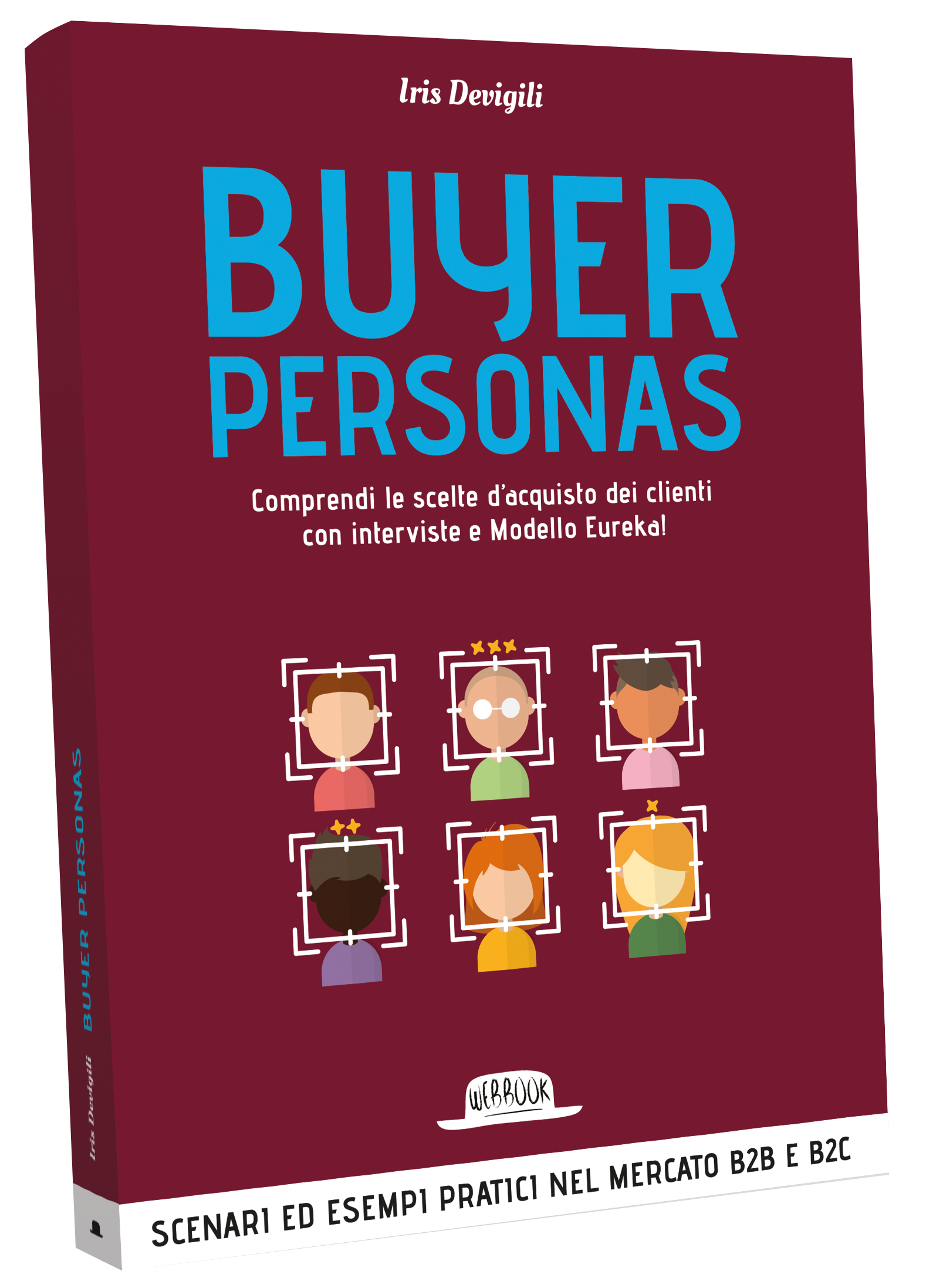 Libro Buyer Personas