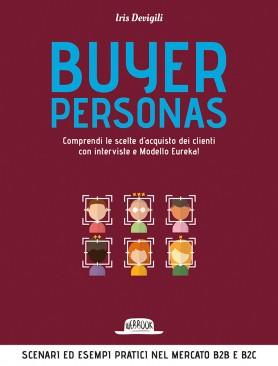 Libro Buyer Personas
