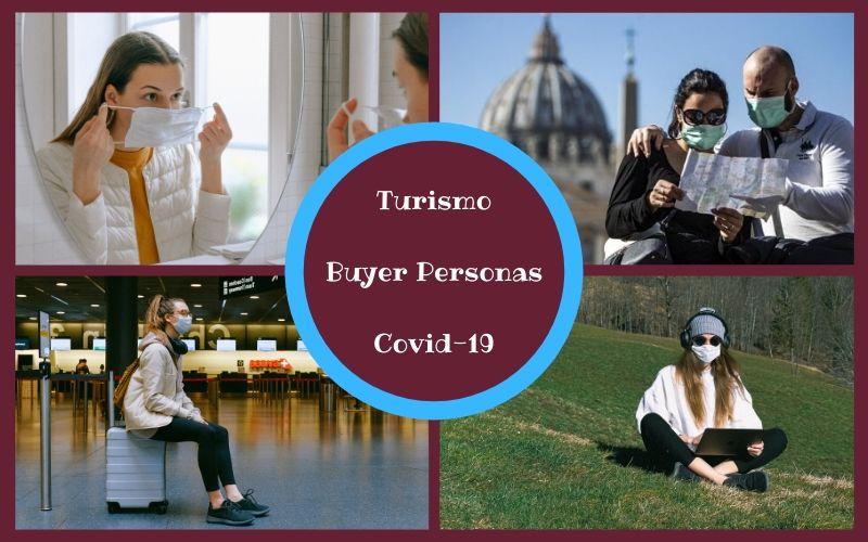 Buyer Personas Turismo Coronavirus