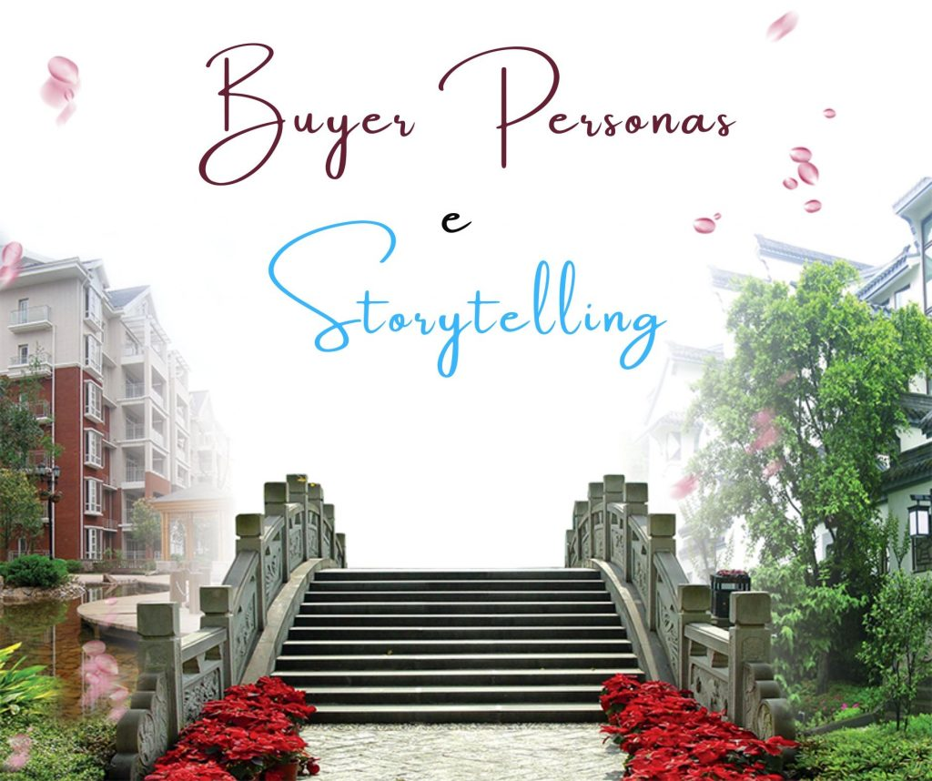 buyer personas e storytelling